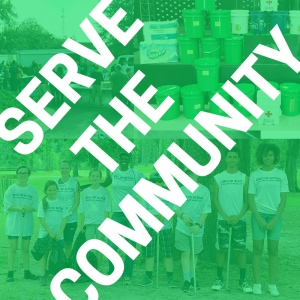 serve COMMUNITY tile 1200x1200