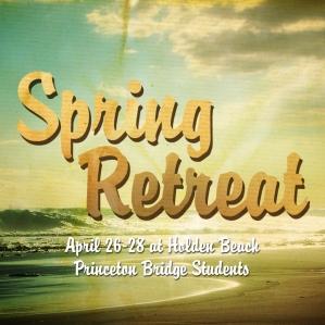 Spring Retreat IG